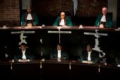 South Africa is due to get a new chief justice