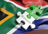 South Africa has rebased its GDP …