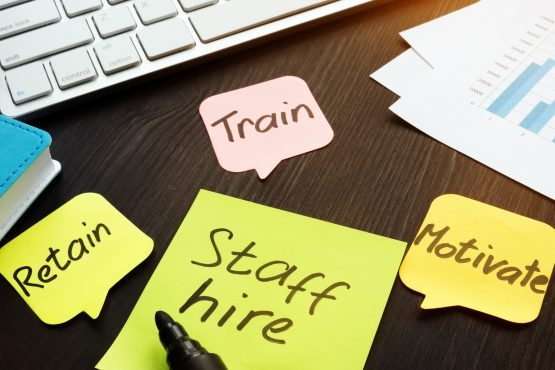 Employees leave organisations because their expectations in their employment relationship are not met. GettyImages