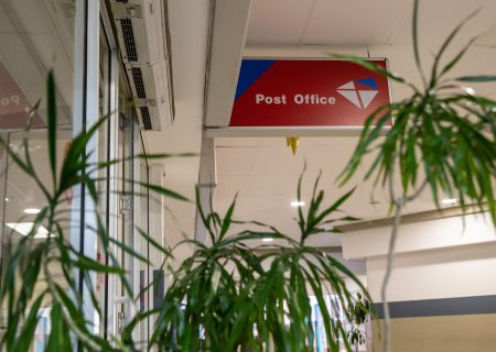 Post Office workers face uncertain future