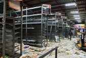 SA factory mood stabilises after riot-driven swings