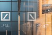 Lehman scraps still in dispute as Deutsche Bank makes legal bid