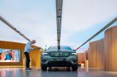 Volvo seeks to raise $2.9bn in Stockholm listing