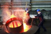 China faces power hikes and that's likely to cut metals output