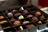 The world is devouring chocolate again, cocoa markets show