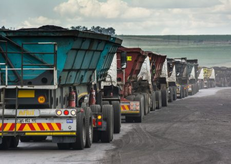Where a $5bn green incentive runs into politics of coal