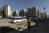 China can 'contain' risks; home sales drop: Evergrande update