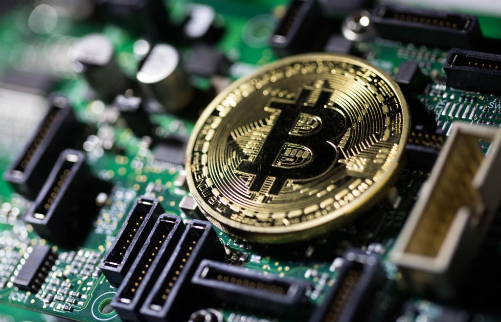 Bitcoin rallies after weekend tumble amid ETF anticipation