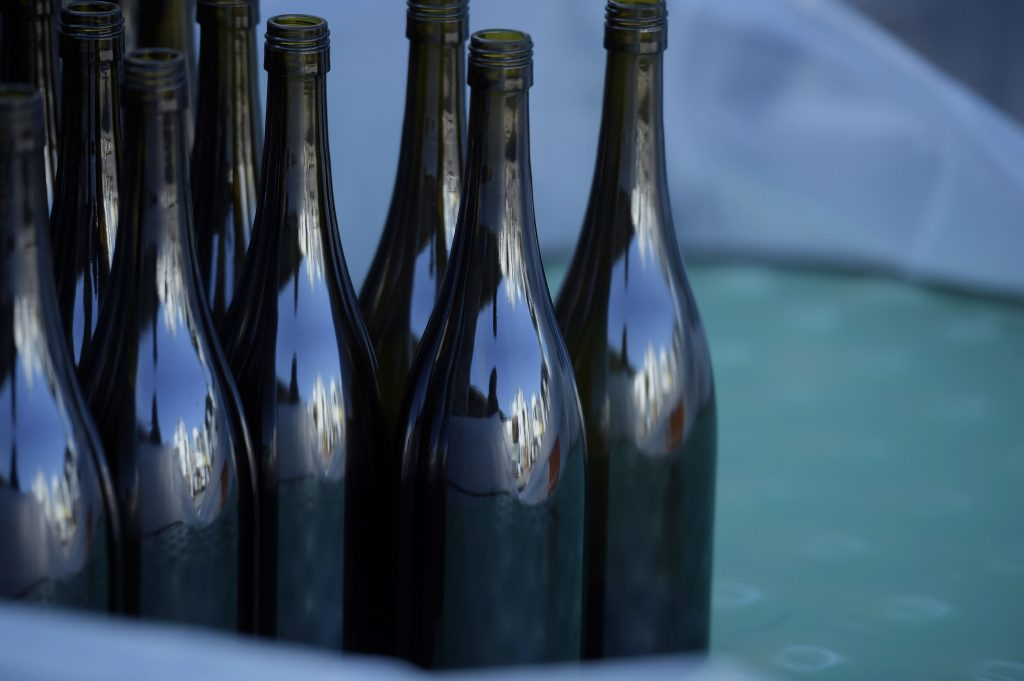 Britons swap cheaper wines for higher quality Australian product
