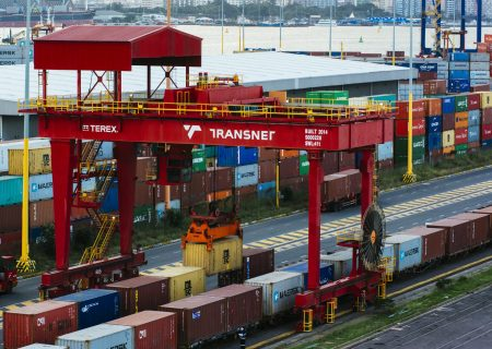 Transnet probes fire outbreaks amid force majeure