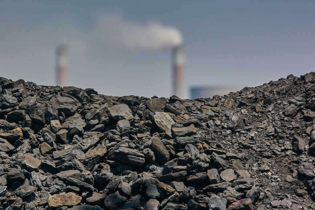 COP aims to end coal, but the world is still addicted