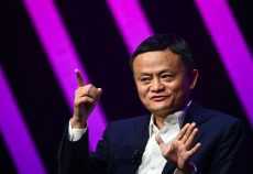 Jack Ma goes abroad for first time after Alibaba crackdown