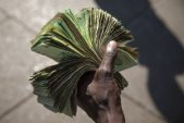 Zimbabwe shuts down Forex platform to stem currency decline