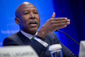 SA will move on rates if inflation persists, Kganyago says