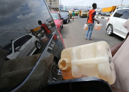 Nigeria's annual spending on subsidy could exceed Eurobond raise