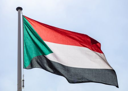 Sudan military dissolves transitional government in apparent coup