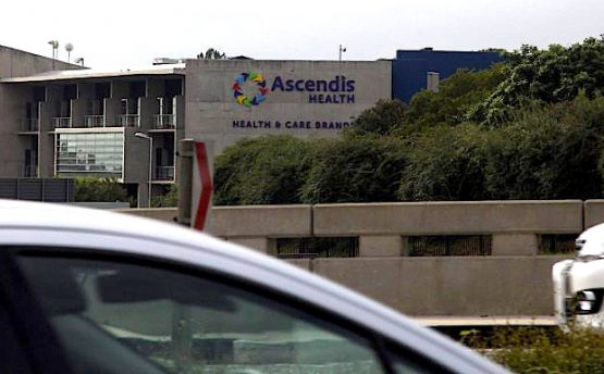 The 'new' Ascendis Health comprises three local businesses: Medical Devices, Pharma and Consumer Health. Image: Moneyweb