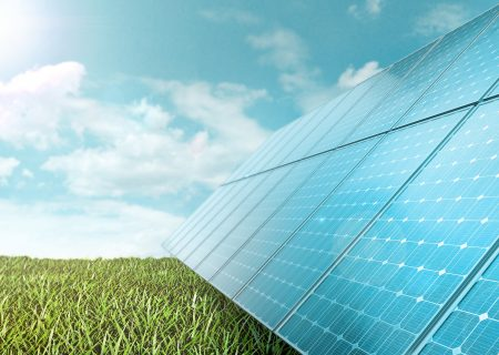 Alternative energy solutions for sustainable agriculture