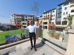 Steyn City's R5.5bn apartment mega-development on track