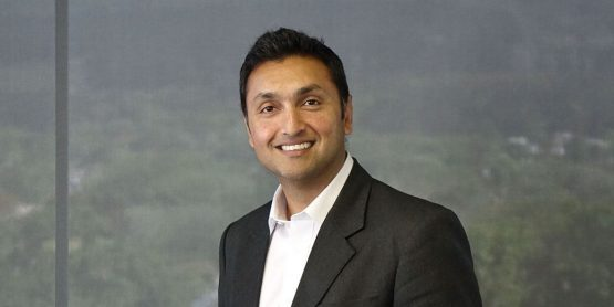 Excelsia Capital CEO Rajay Ambekar.  image: Supplied