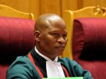 Critical role lies ahead for South Africa's new chief justice