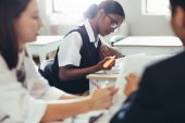 Pass rates for school leavers in South Africa are failing students and universities